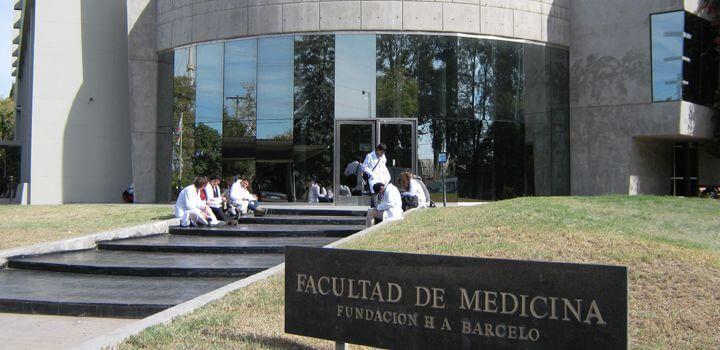 Universidade Barcelo