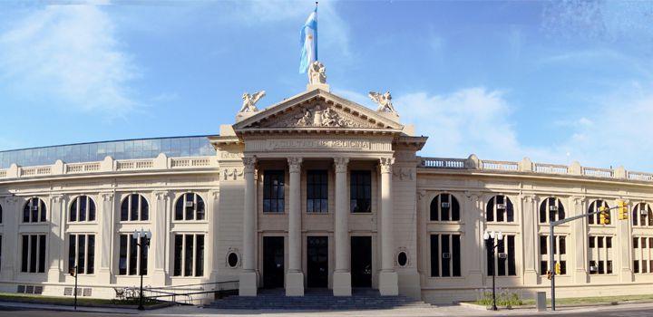 Universidade Nacional de Rosario UNR