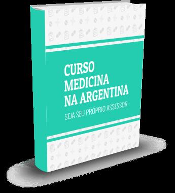 Curso Medicina na Argentina