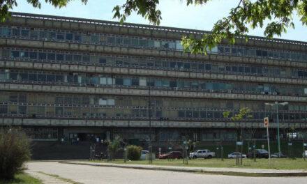 Cidade Universitária (Ciudad Universitaria) – UBA