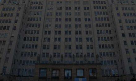 Faculdade De Medicina – Universidade De Buenos Aires