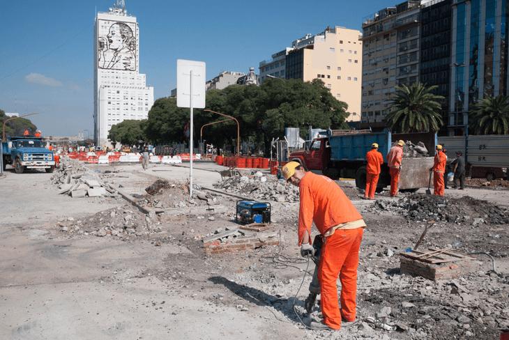 Como Trabalhar na Argentina