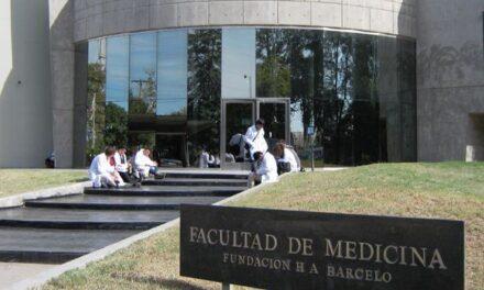 Universidade Barceló – Fundación Hector A. Barceló