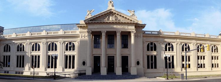 Universidade Nacional de Rosário – UNR