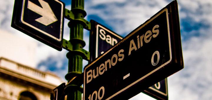 Viajar Para Buenos Aires