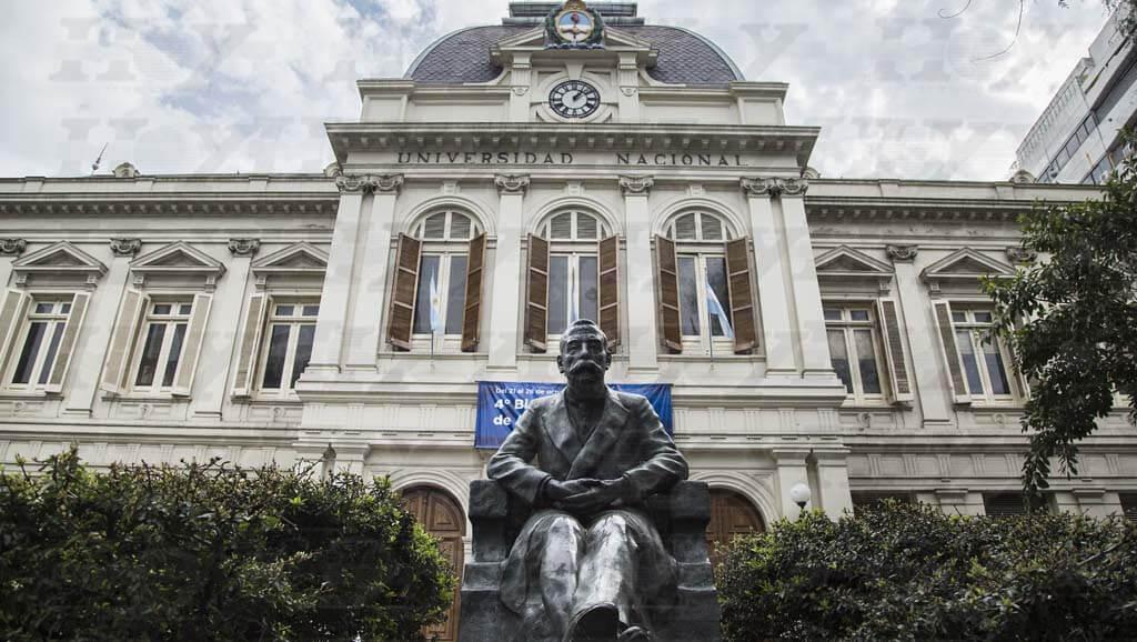 Universidade Nacional de La Plata – UNLP
