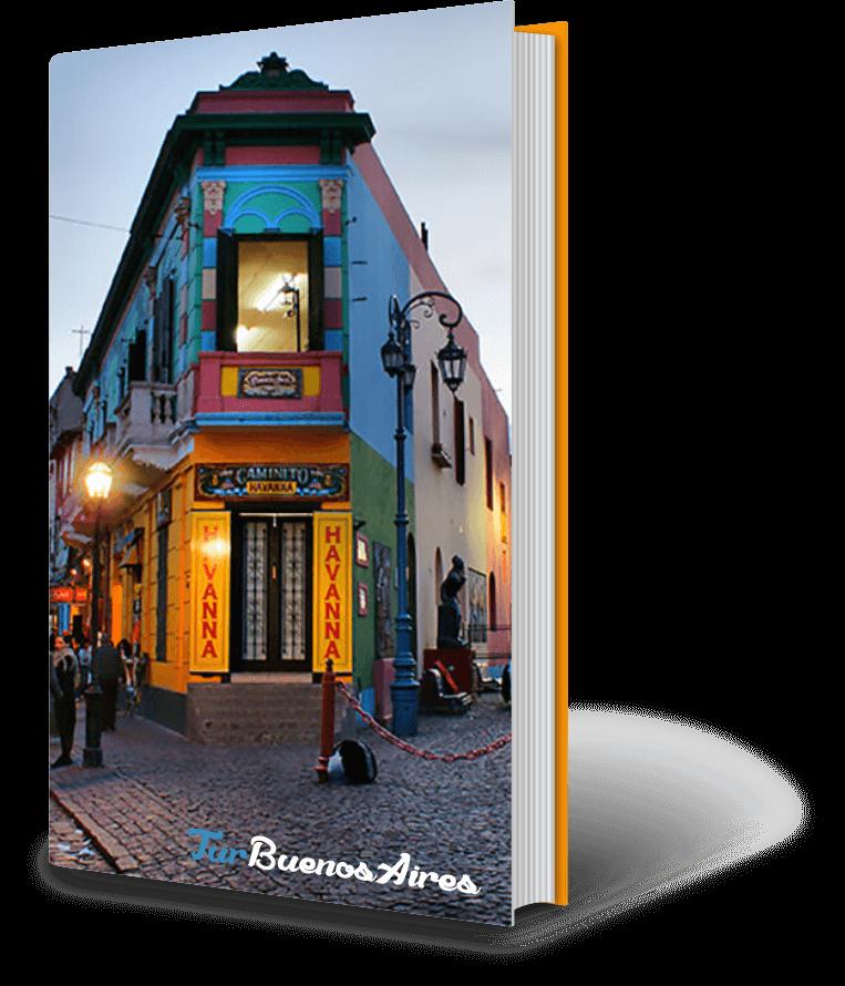Guia Turístico de Buenos Aires